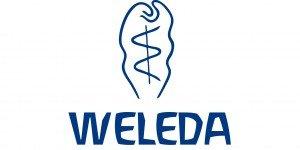 Weleda, l'allié des sportives dans Santé weleda_logo_2011_bleu-e1337855435871-300x150